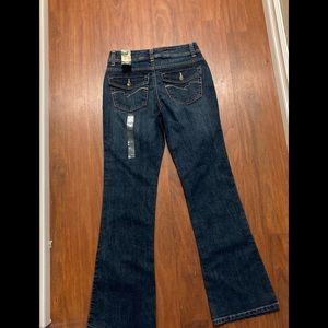 3/20$ Nine West stretch jeans size 6/27
